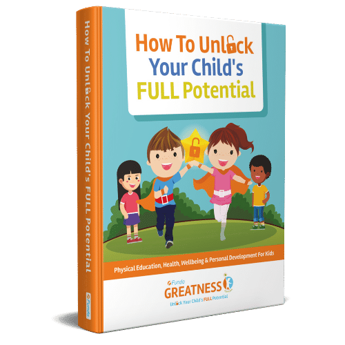 The FUNDA Greatness Book