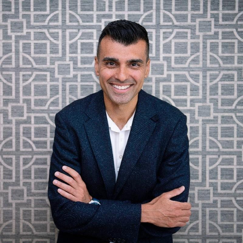 Shawn Johal, Brand of a Leader Client & Thought Leader