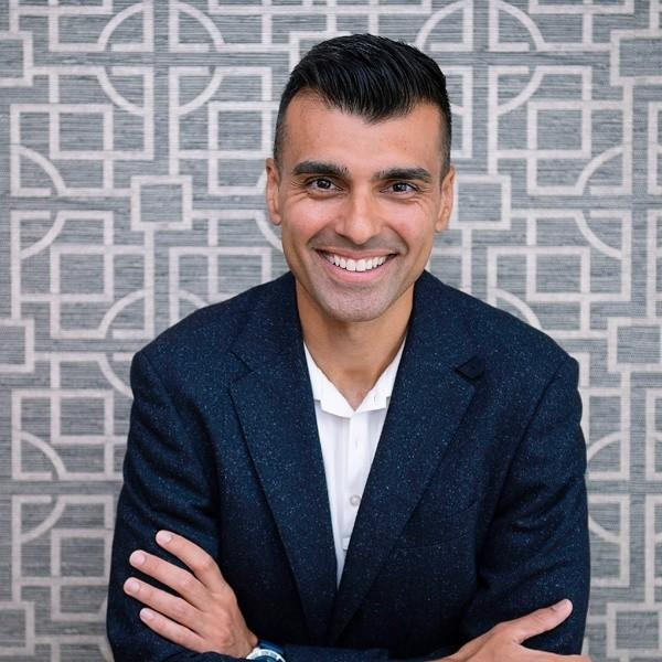Shawn Johal - Brand of a Leader