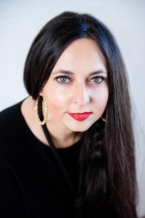 Marina Byezhanova - Brand of a Leader