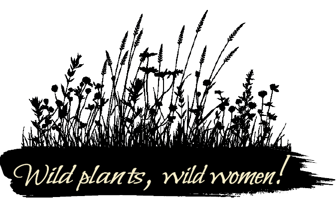 Wild plants, wild women! Bring wild plants into your everyday life and connect with the earth and seasons with this free guide.