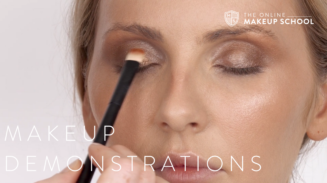 The Ultimate Bridal Makeup Course