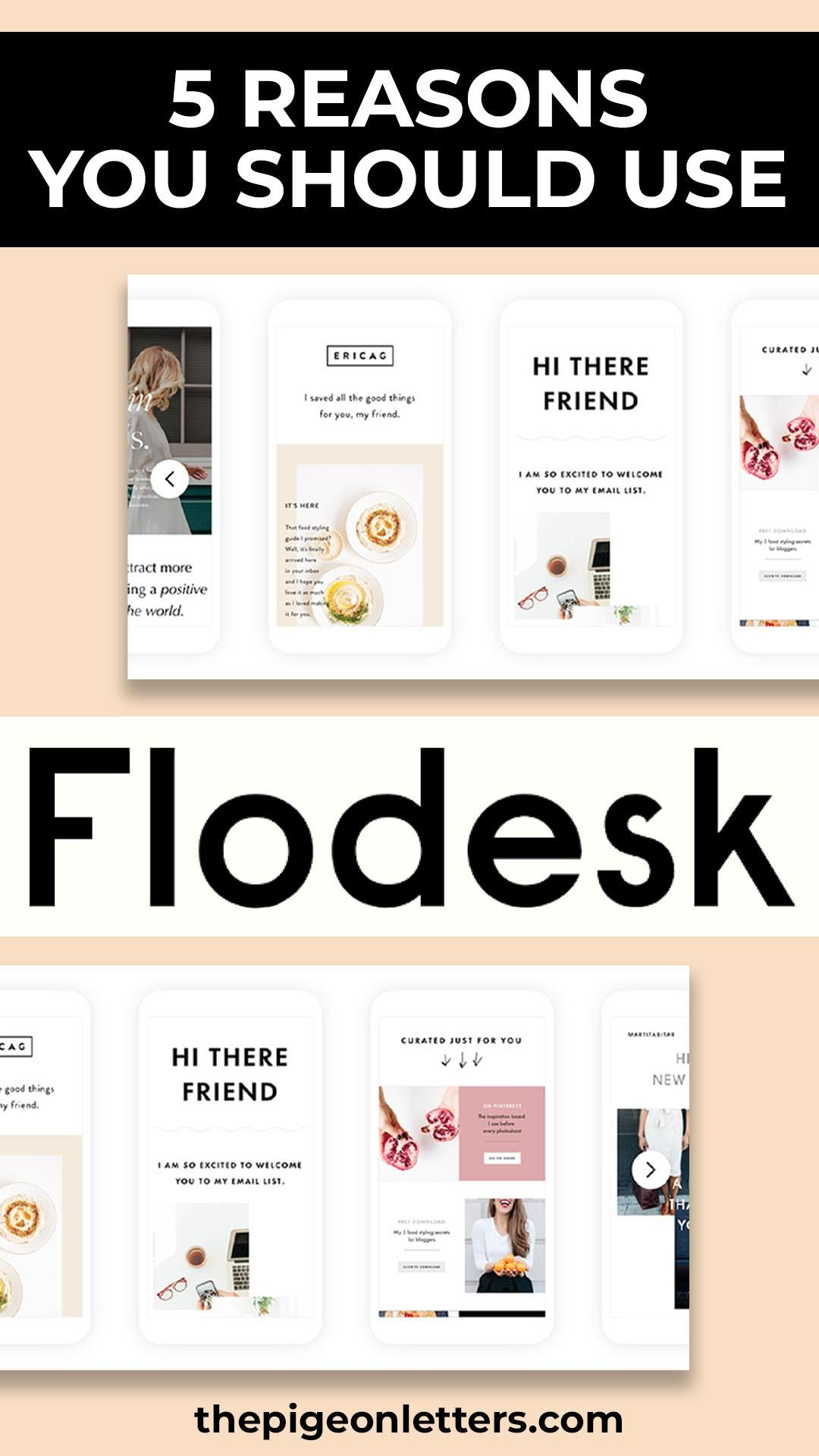 flodesk honest review