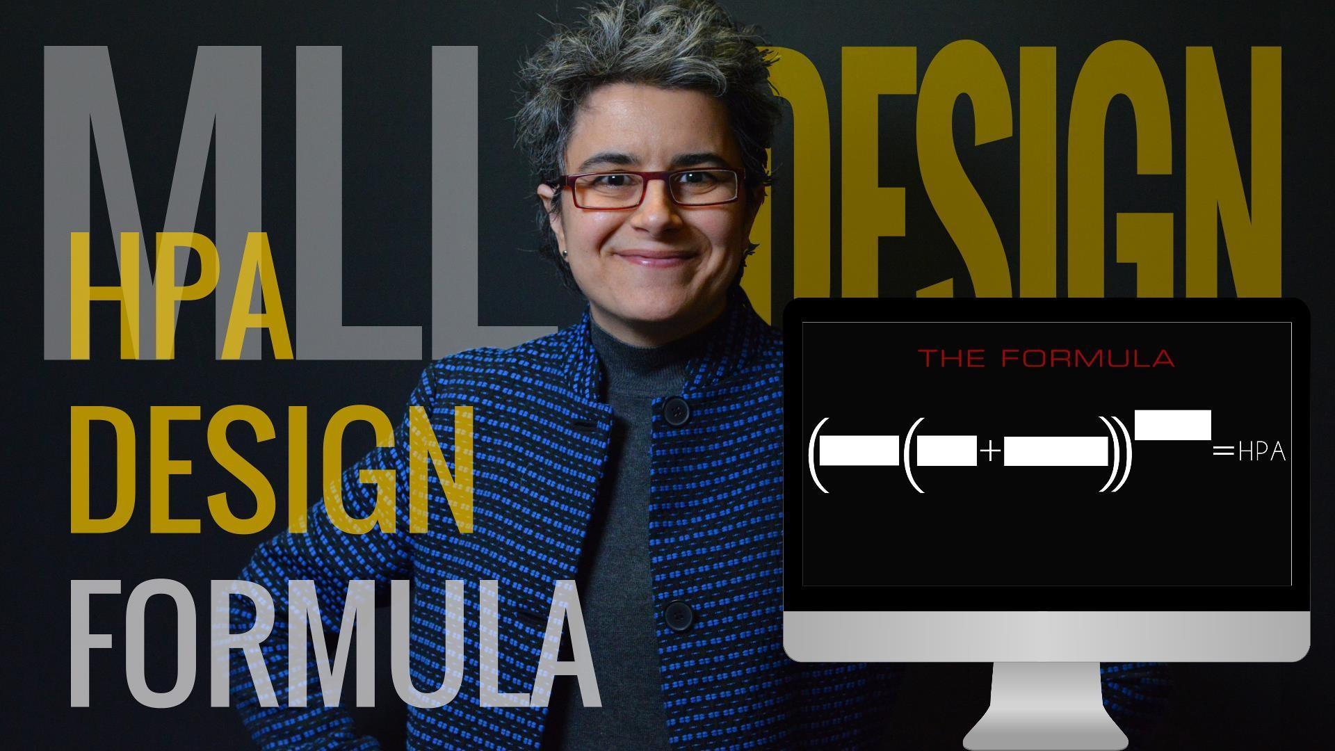 HPA Design Formula Presentation