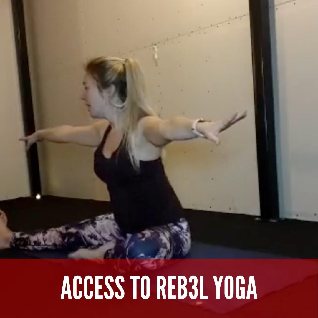 yoga classes liverpool