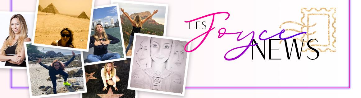 Les Joyces News