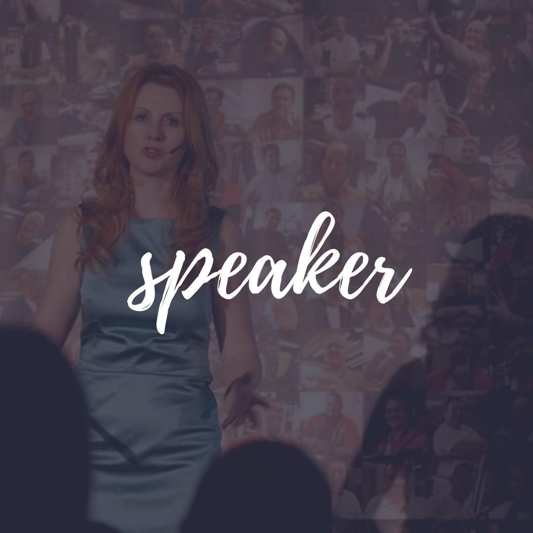 ianka fleerackers - speaker