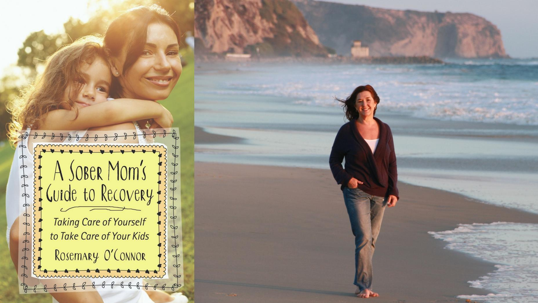 Sober Mom's Guide to Recovery