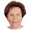 Movingness: Portrait of Valborg Rosenberg, retired