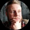 Movingness: Portrait of Jonas Lönnqvist, physiotherapist, Mindfulness teacher