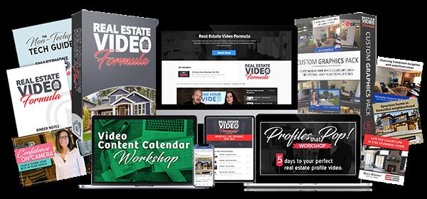Real Estate Video Marketing Workshop