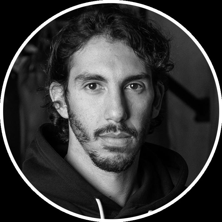 Ahmed Ferradji - Coach de boxe en ligne Apollo Online