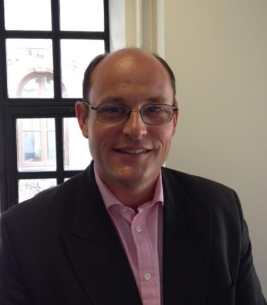 James Parsons, Executive Coach & Facilitator