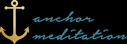 Anchor Meditation