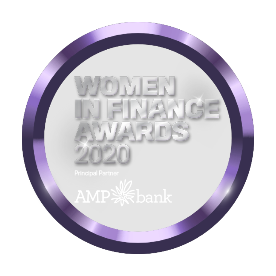 Fairien Azeem Women In Finance Awards 2020