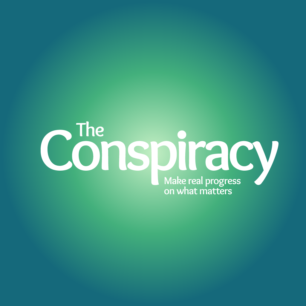 The Conspiracy Online Membership