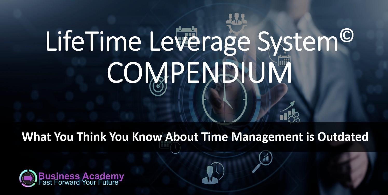 LifeTime Leverage System