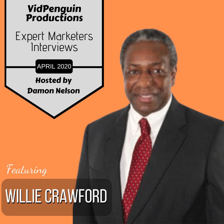 Willie Crawford interview