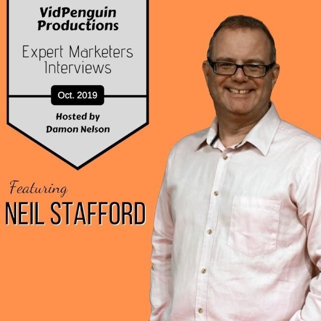 Neil Stafford Interview