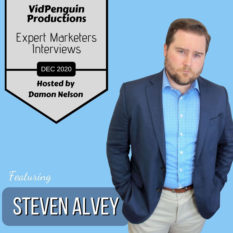 Steven Alvey