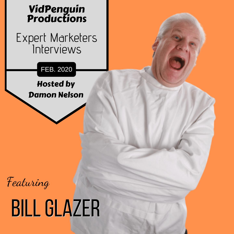 Bill Glazer interview