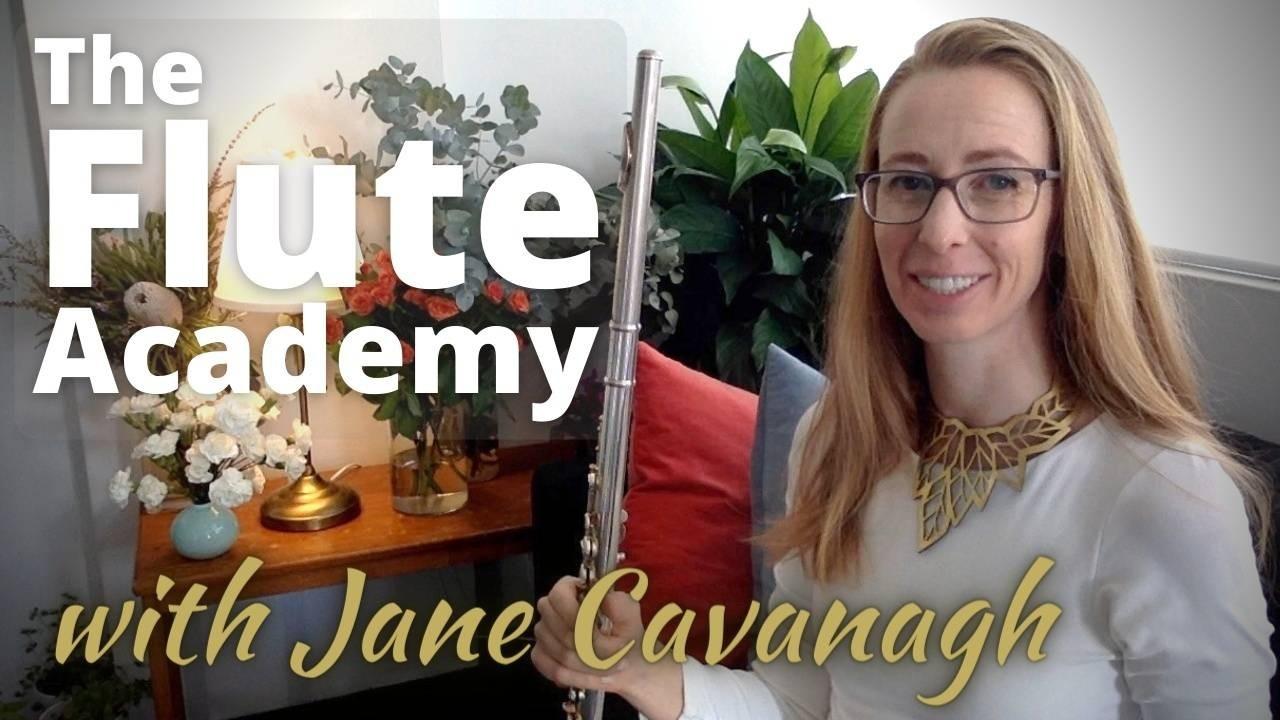 The Flute Academy