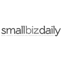 Kc Rossi, Business & Leadership Coach featured in SmallBizDaily