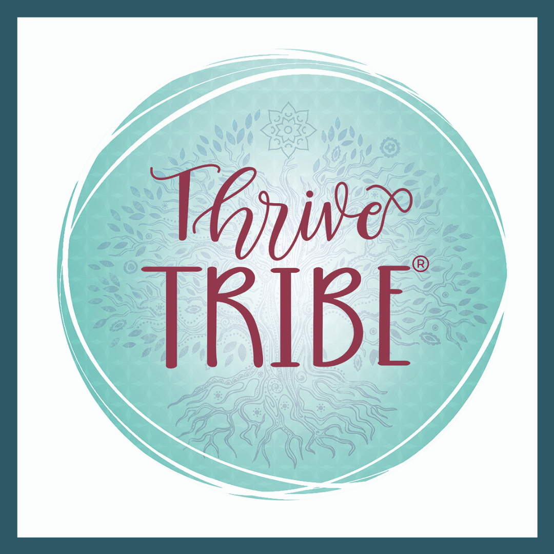Thrive Tribe® — Group Coaching with Business & Leadership Coach Kc Rossi