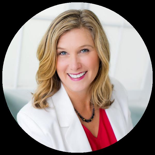 Kristen Fragnoli, ACC   Life & Leadership Coach