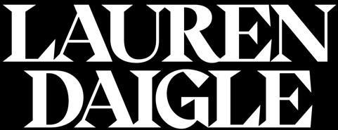 Lauren Daigle Logo