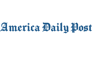 America Daily Post Logo