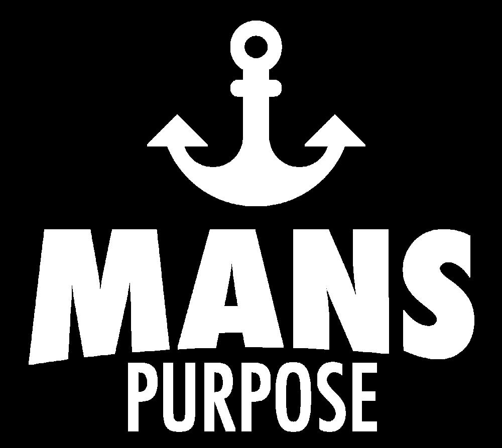 Mans Purpose