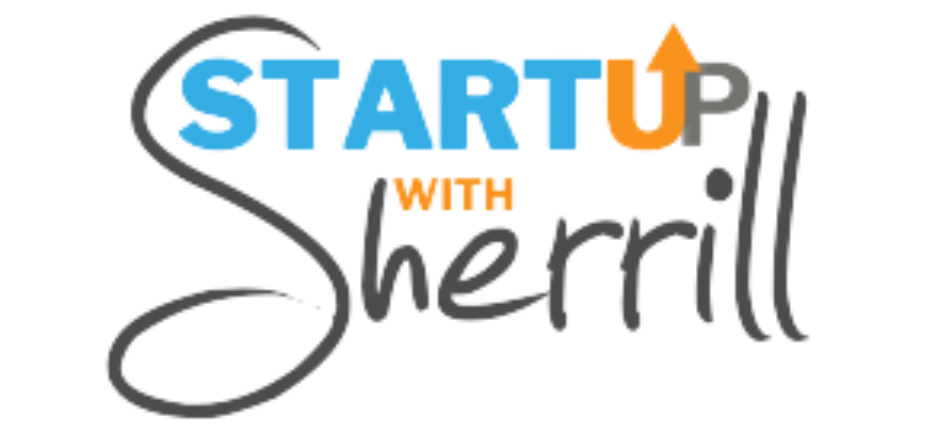 StartUp with Sherrill