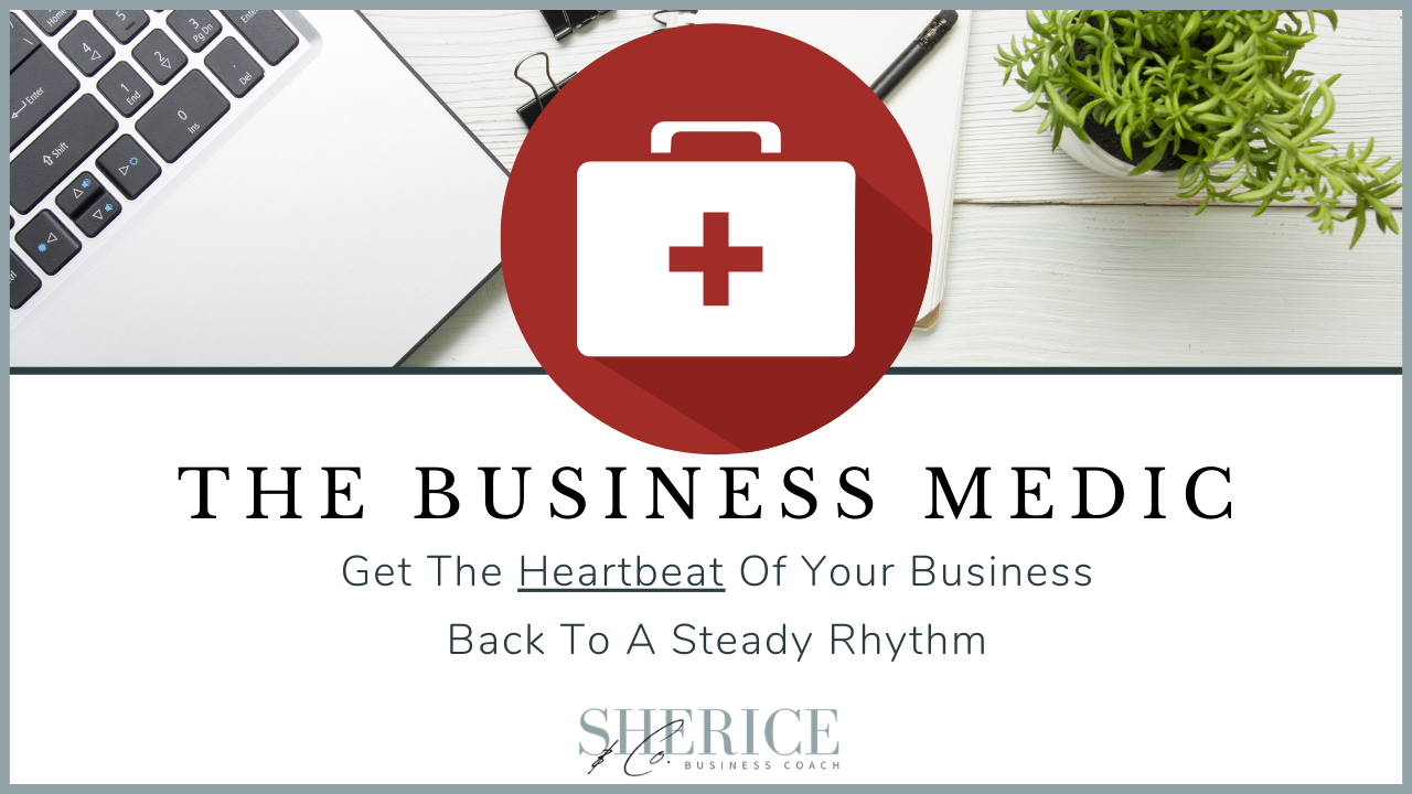 The Business Medic