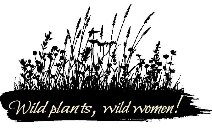 Wild plants, wild women! Southeast Wise Women Herbal Conference
