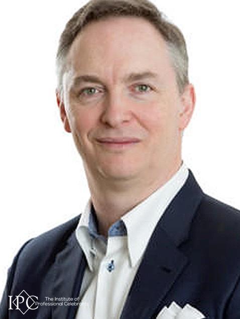 Stuart Morris - Institute of Professional Celebrants