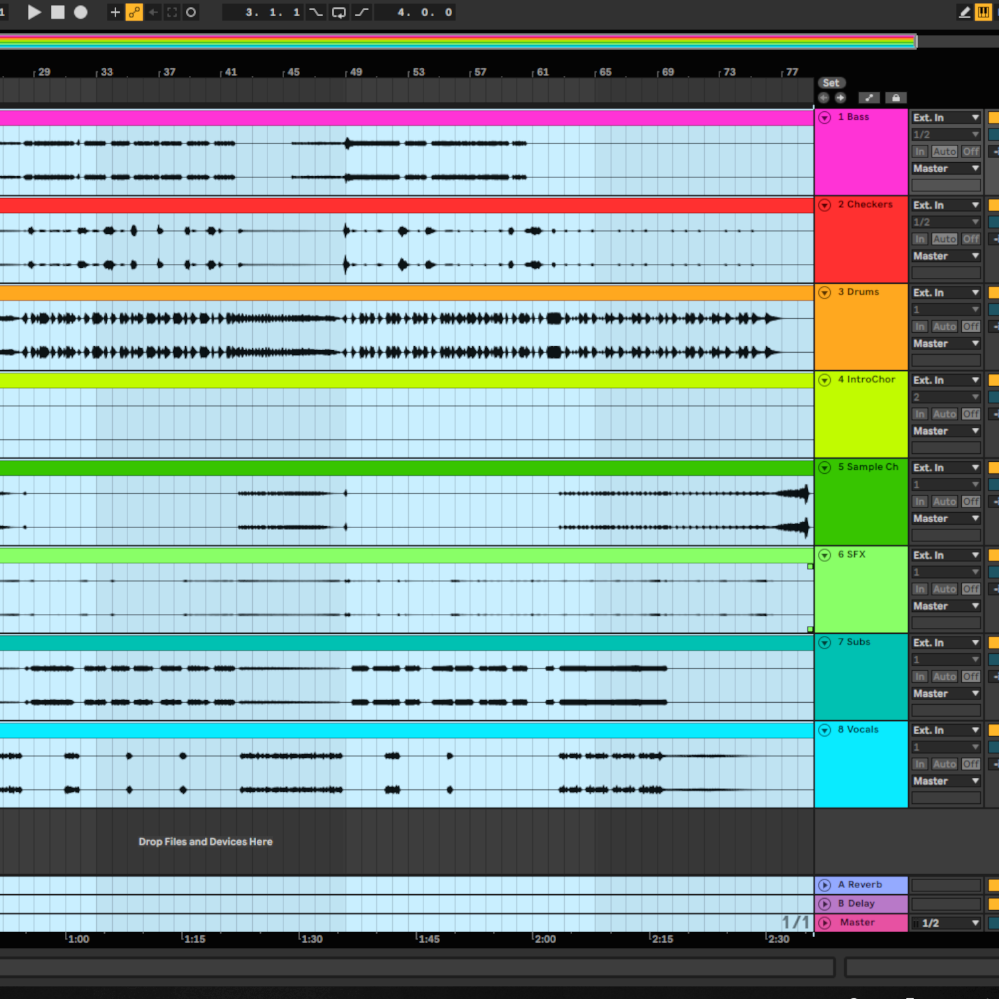 Discover workflow strategies for making music and making beats with the Workflow Workshop music making course from Producer Dojo.