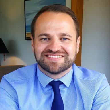 The Marketing Leaders - Tom Newbould