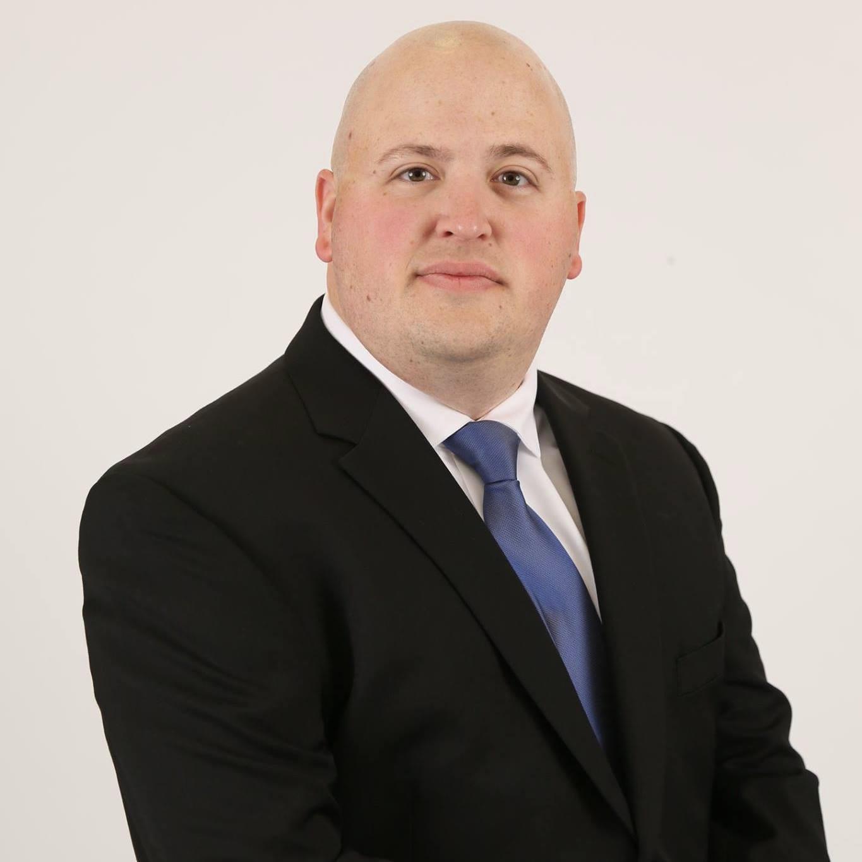 Ryan Fisher MD