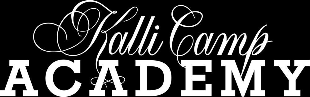 Kalli Camp Academy Logo