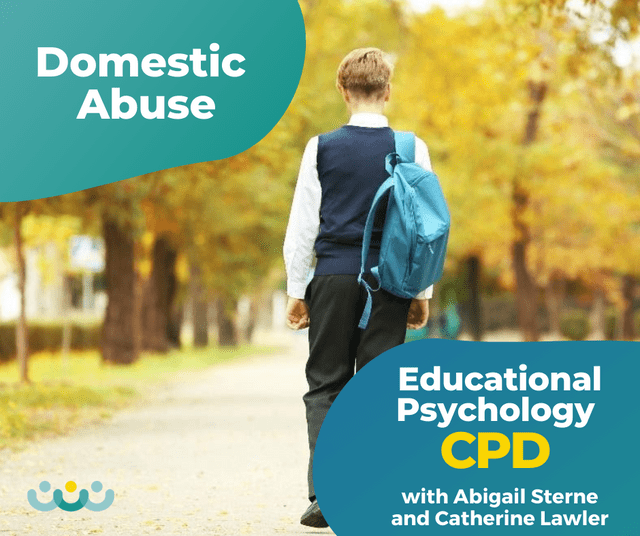 Domestic-Abuse course