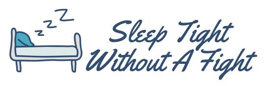 Foolproof Toddler Sleep Training