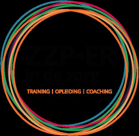 zzp-erindezorg Logo