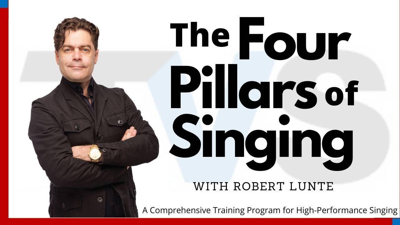 Robert Lunte & The Vocalist Studio
