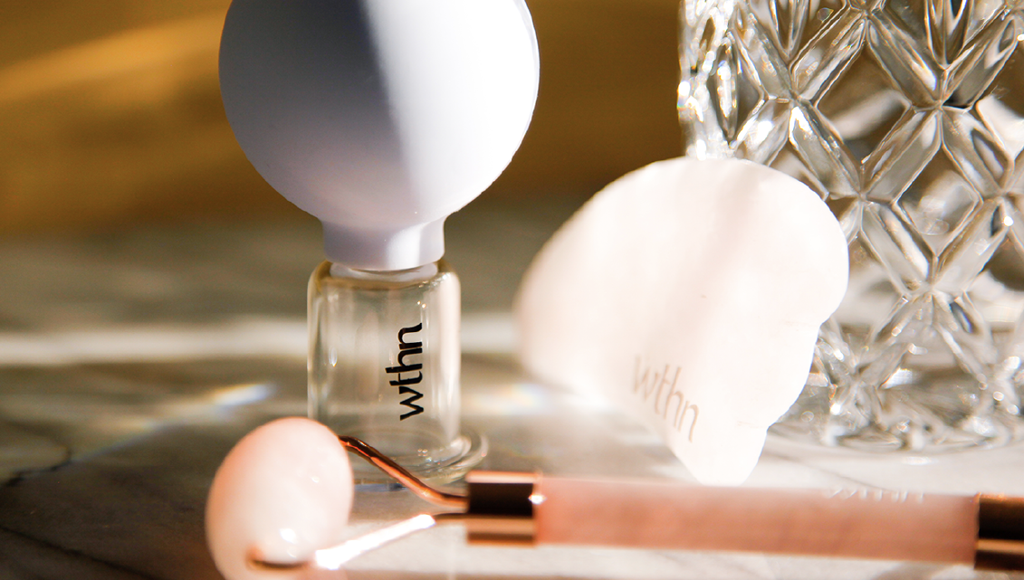 wthn beauty tools photography design