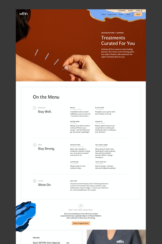 wthn website design vision