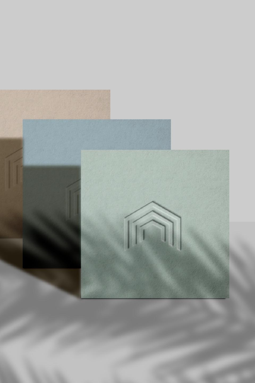 vaastu architecture vedic business cards