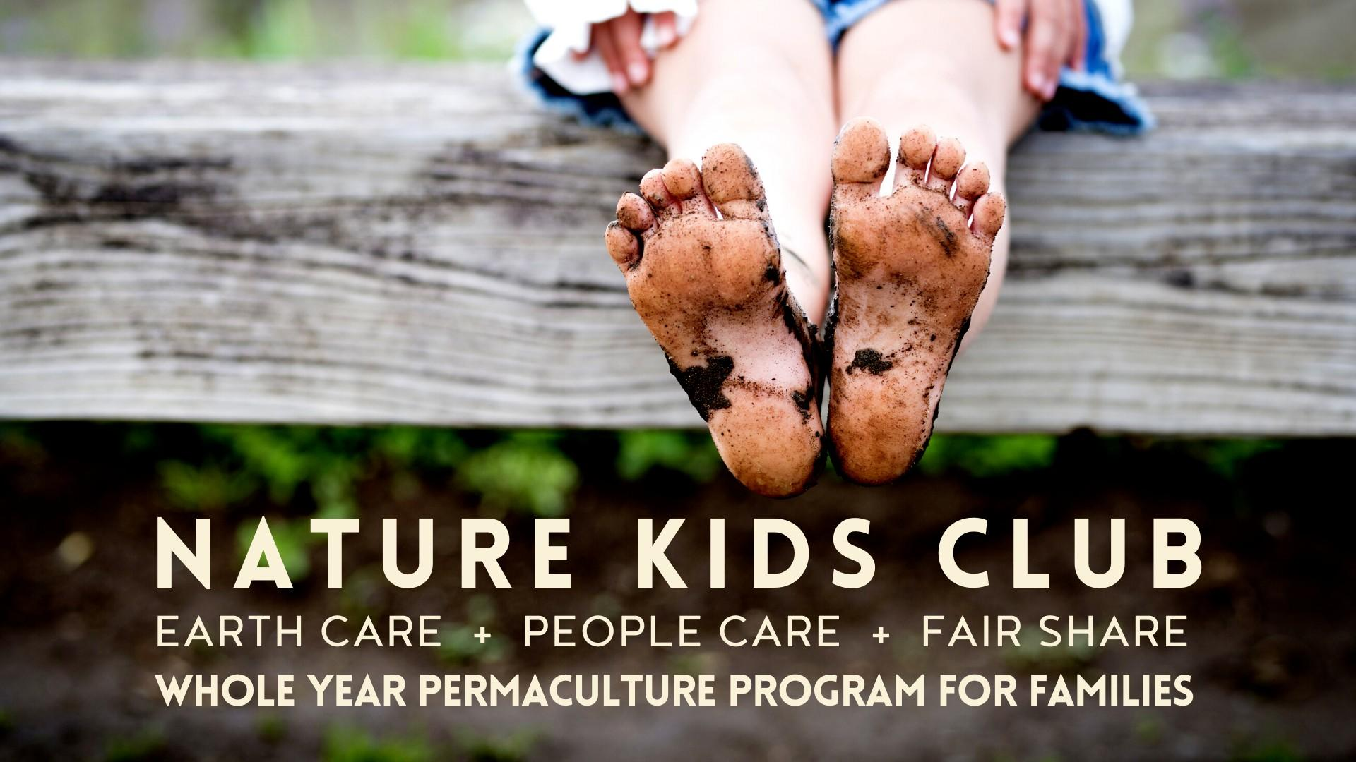 Permaculture Program for Families