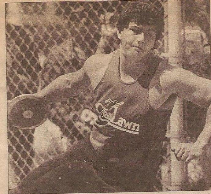 Scott Cappos