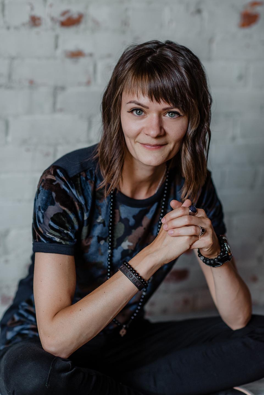 Vanessa Groshong